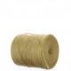 nouage de fibres, 2 fils, sur un rouleau, ca1kg, n